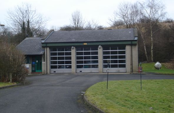 Thumbnail Industrial for sale in Foundry Yard, Bellingham, Hexham, Northumberland