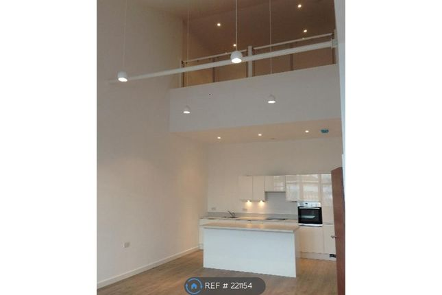 Thumbnail Flat to rent in The Mundells, Welwyn Garden City