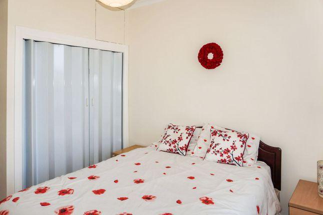 Bedroom One of 19 Nelson Street, Greenock PA15