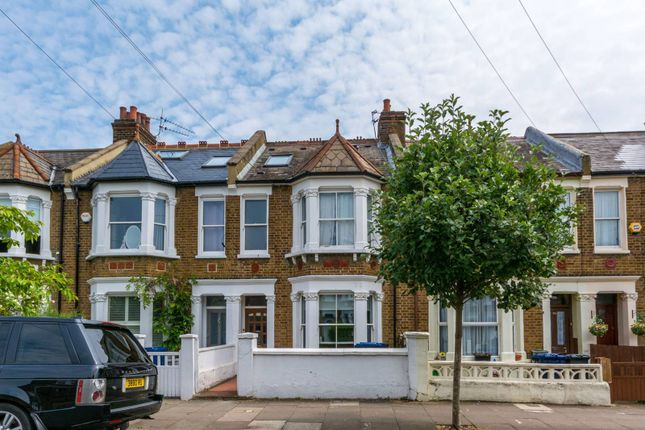 Thumbnail Flat to rent in Kingswood Road, Chiswick