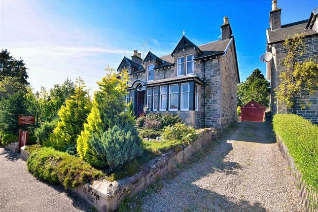 Thumbnail Property for sale in Grant Road, Grantown-On-Spey