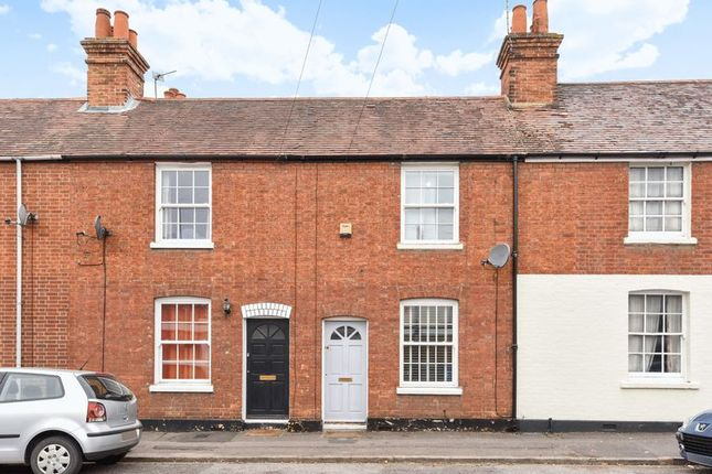 Thumbnail Terraced house for sale in Mayotts Road, Abingdon