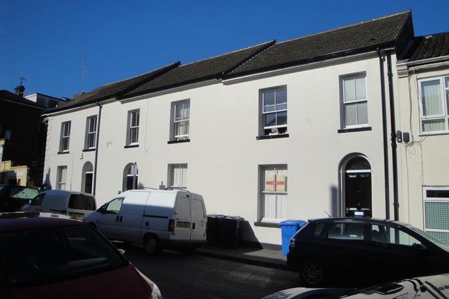 Thumbnail Commercial property for sale in 4, 6 & 8 Cathedral Street, Norwich