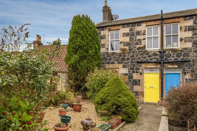 Thumbnail Semi-detached house for sale in Meadow Road, Barnyards, Kilconquhar, Leven