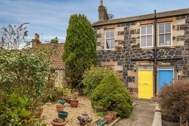 Thumbnail Semi-detached house for sale in Barnyards, Kilconquhar, Fife
