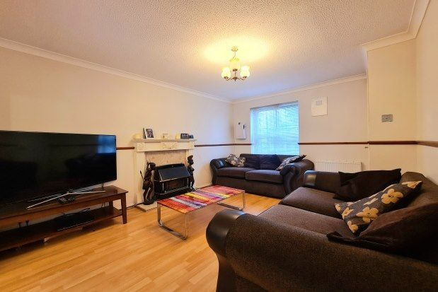 Thumbnail Detached house to rent in Hutchins Road, London