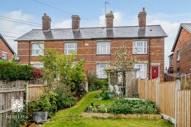 3 bed terraced house for sale in Hayhouse Road, Earls Colne, Essex CO6