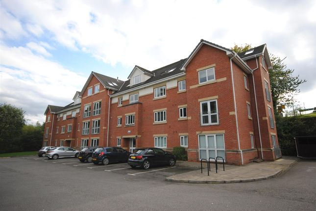 2 bed flat for sale in Cheshire Close, Newton-Le-Willows