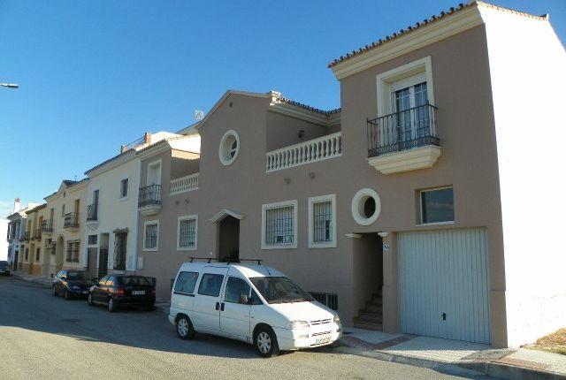 View Of Property of Spain, Málaga, Coín