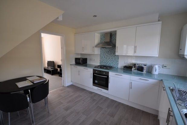 Thumbnail Property to rent in Hanover Place, Canterbury