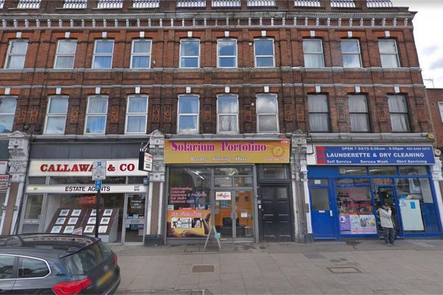 Thumbnail Commercial property to let in Cricklewood Broadway, Cricklewood