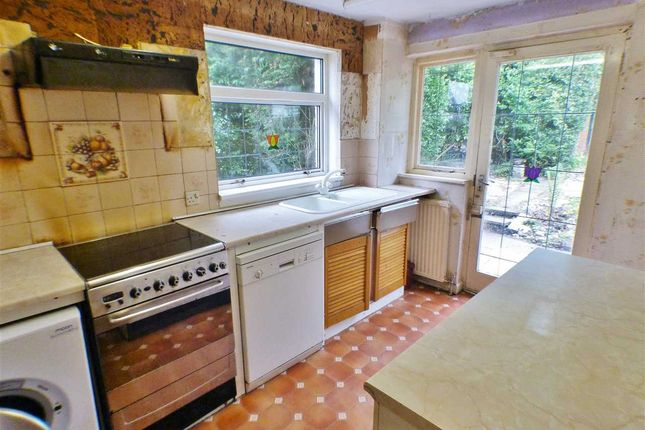 Kitchen of Tay Grove, Mossneuk, East Kilbride G75