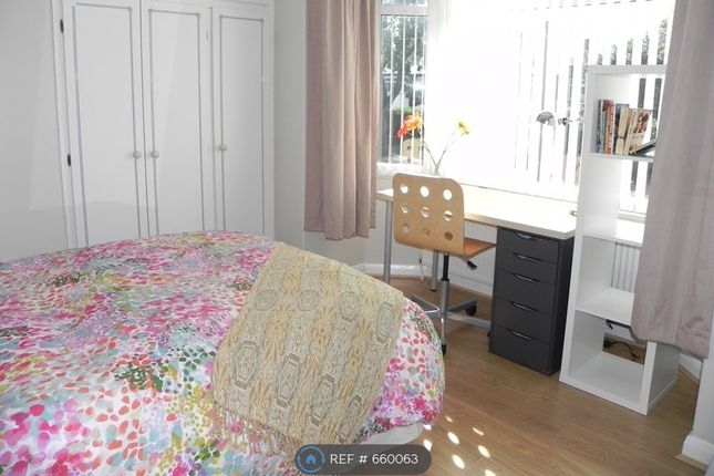 Thumbnail Semi-detached house to rent in Inglemire Lane, Hull
