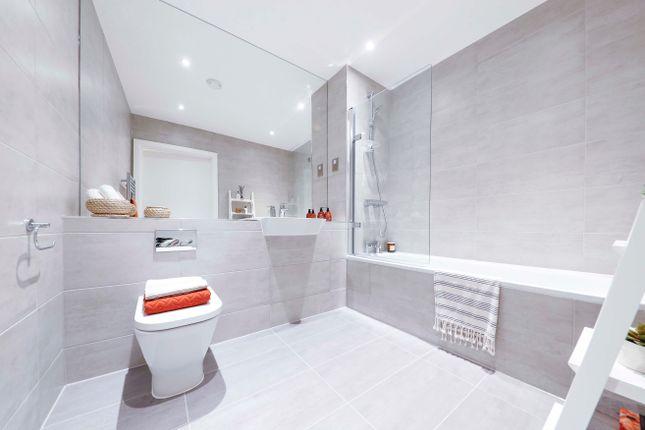 1 bedroom flat for sale in Ealing Road, Alperton