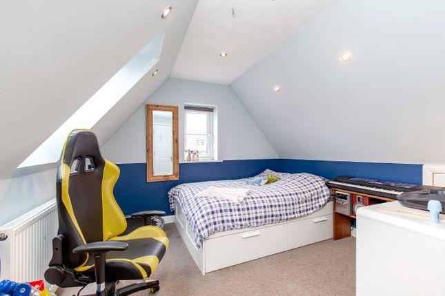 Bedroom 3 of Spire Heights, Chesterfield S40
