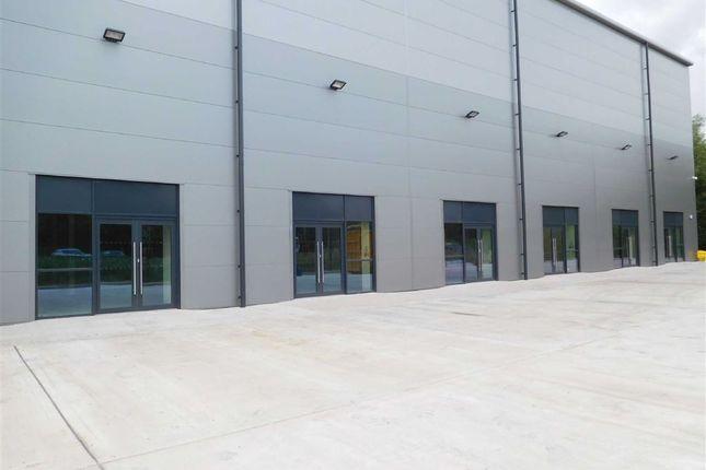 Thumbnail Retail premises to let in Roman Way Retail, Watling Street, Cannock