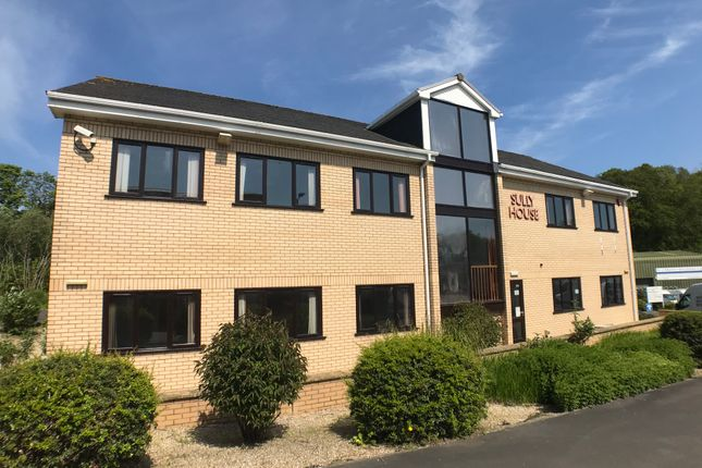 Thumbnail Office for sale in Clovelly Road Industrial Estate, Bideford