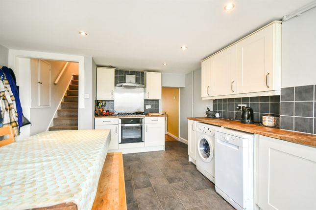 Thumbnail Terraced house for sale in Trowbridge Road, Bradford-On-Avon