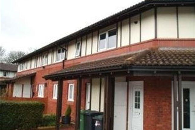 Thumbnail Maisonette to rent in Welbourne, Werrington, Peterborough