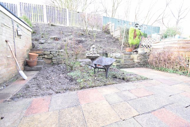 Semi-detached bungalow to rent in Cherry Tree Crescent, Walton, Wakefield