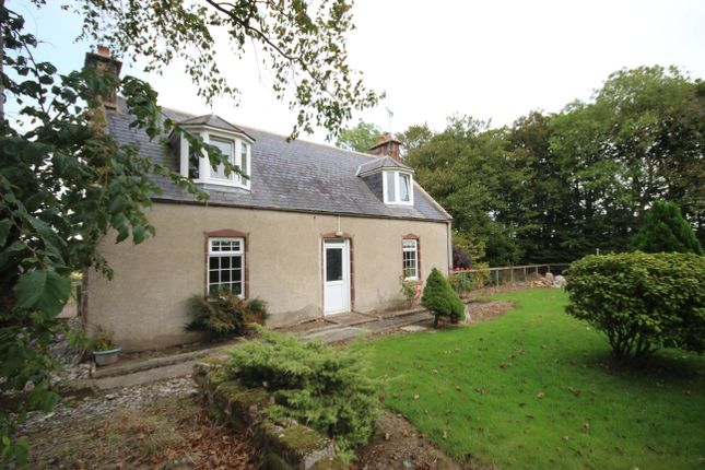 Thumbnail Detached house for sale in Wester Blakeshouse, Fisherie, Turriff