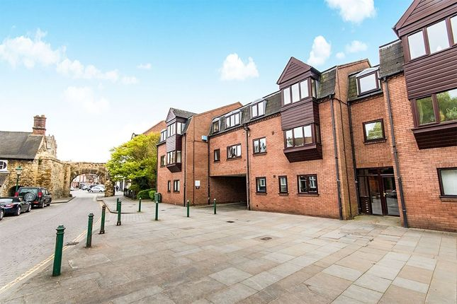 Thumbnail Flat to rent in Newport Court, Newport, Lincoln