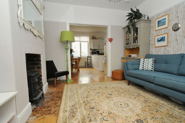 Living Room of South Down Road, Plymouth PL2