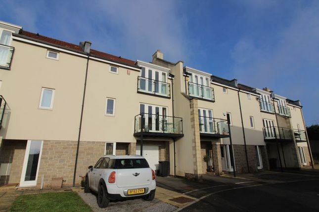Thumbnail Property to rent in Tydings Close, Bristol