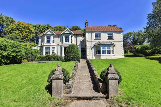 Thumbnail Property for sale in Old Llantrisant Road, Tonyrefail, Porth