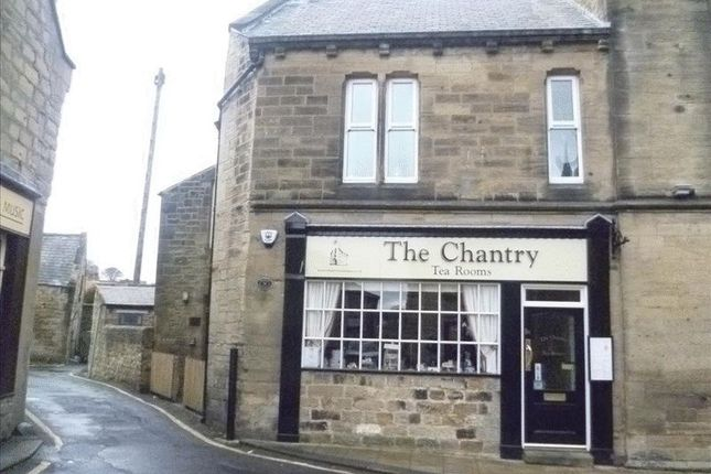 Thumbnail Property to rent in Chantry Mews, Bridge Street, Morpeth
