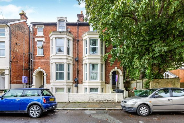 Thumbnail Semi-detached house for sale in Elphinstone Road, Southsea, Hampshire