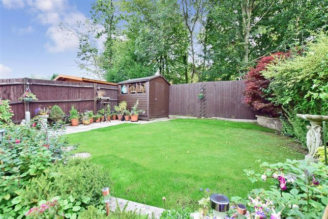 Thumbnail Detached house for sale in Greensands, Walderslade, Chatham, Kent