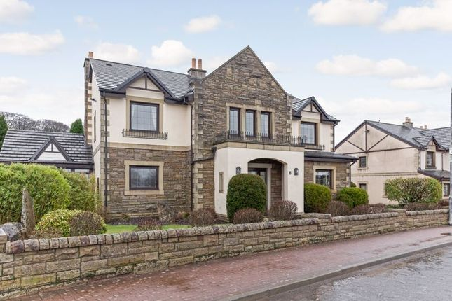 Detached house for sale in Whitelees Grove, Lanark
