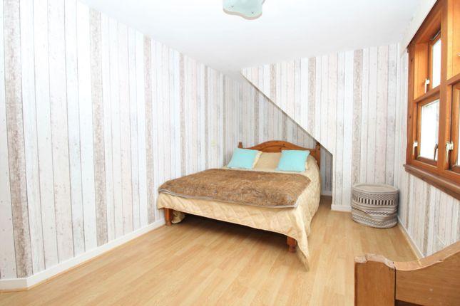 Bedroom Three of David Street, Stonehaven AB39