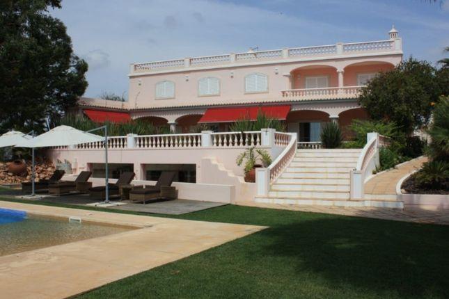 Thumbnail Villa for sale in Luz De Tavira E Santo Estêvão, Tavira, Faro