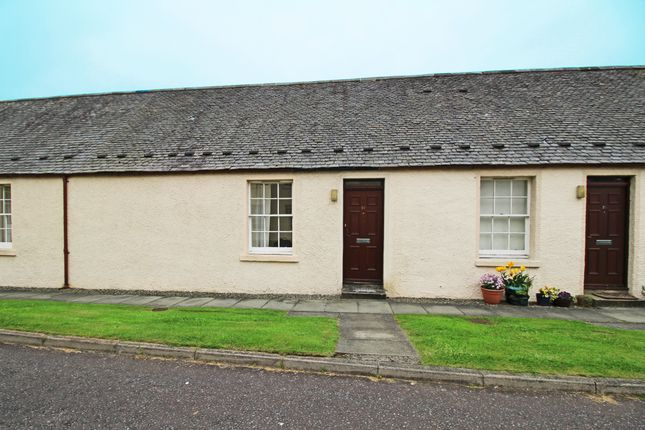 Thumbnail Cottage to rent in Old Edinburgh Court, Inverness