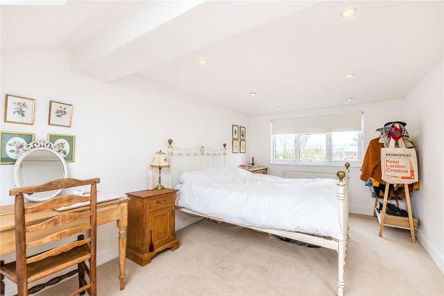 Bedroom Three of Friern Road, East Dulwich, London SE22