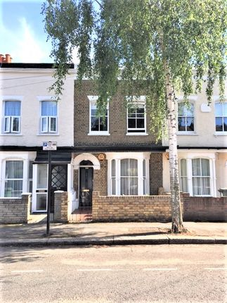 3 bed terraced house for sale in Godwin Road, Forest Gate