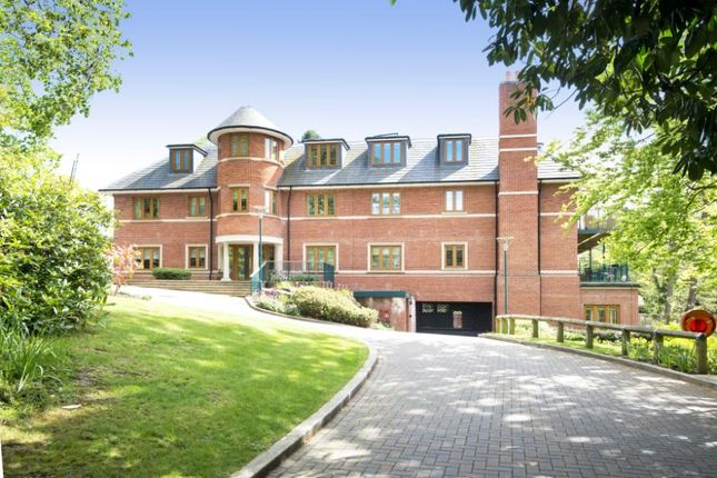 3 bed flat for sale in Keston Waterside Apartments, 9 Croydon Road, Keston