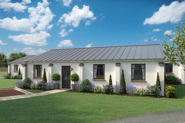 2 bed semi-detached bungalow for sale in Chapel House, Hayfield Green, Stanton Harcourt OX29
