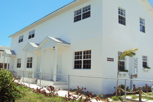 Apartment for sale in Great Exuma, The Bahamas