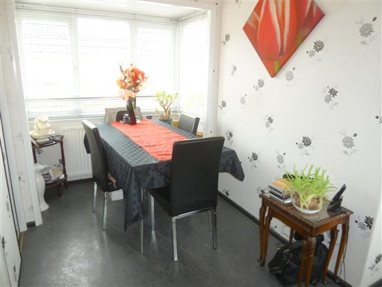 Extended Dining Area
