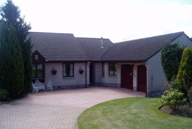 Thumbnail Bungalow to rent in Earlspark Crescent, Bieldside, Aberdeen