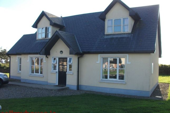 Thumbnail Detached house for sale in 8 The Weir, Querrin Village,