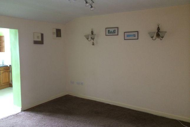 Thumbnail Flat to rent in Main Street, Shirebrook