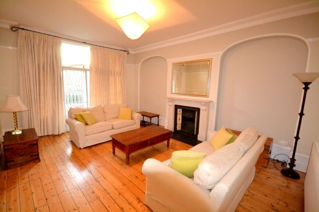 Thumbnail Detached house to rent in Church Crescent, Finchley Central, Finchley, London