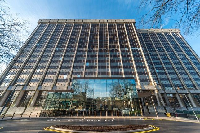 Thumbnail Office to let in Brunel House, Fitzalan Road, Cardiff