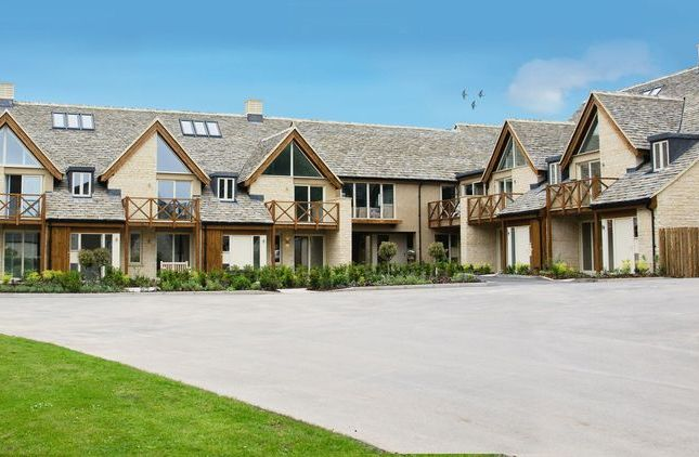 Thumbnail Flat for sale in Plot 4 Stuart Court, Butt Street, Minchinhampton