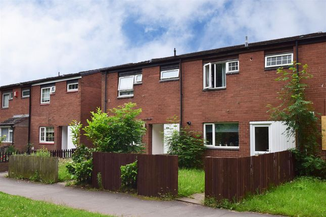 Thumbnail Property to rent in Blakemore, Brookside, Telford
