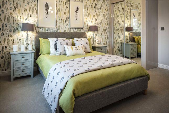 Bedroom of Crown Place, High Street, Fenstanton, Huntingdon PE28